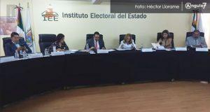 El 11 de junio será el debate de candidatos a la gubernatura de Puebla
