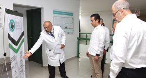 IMSS invierte más de 570 mdp en clínicas y equipo médico en Yucatán