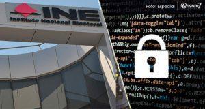 Empresa de Slim, contratada por el INE para blindar las elecciones de hackeos