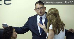 IEE ya planea debate entre los siete candidatos a alcaldía de Puebla