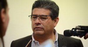 PRI de Puebla no se distraerá en expulsión de traidores: Cacique