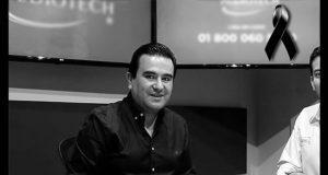 ONU-DH urge priorizar labor de Carlos Huerta como móvil de homicidio