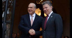 Colombia será el país miembro número 37 de la OCDE