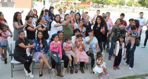 Karina Romero promete a mamás guarderías de 24 horas y empleos bien pagados