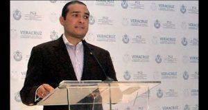 Interpol busca a exfiscal de Veracruz por desaparición forzada