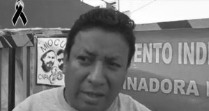 Deben investigar amenazas contra activista asesinado en Cuetzalan: Ibero
