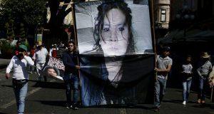Detención de 2 por homicidio de Meztli no es justicia: UPVA