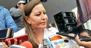 Martha Erika va por voto de 150 mil jóvenes que estrenarán credencial