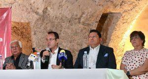 Puebla capital carece de plan de desarrollo cultural, asegura Deloya