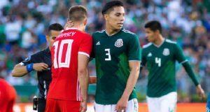 México decepciona con insípido empate sin goles ante Gales