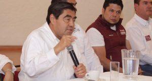 Ciudadanos deben proponer a titulares de TSJ y FGE: Barbosa