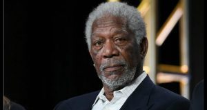 16 mujeres acusan al actor Morgan Freeman de acoso y abuso sexual