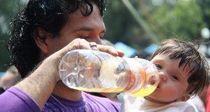 Emergencia en 573 municipios de Puebla y 21 estados por ola de calor
