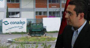 Director de Conalep dice pedir licencia por escándalo sexual y no ser despedido