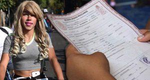 Por falta de ley sexogenérica, 300 personas sin poder cambiar de identidad