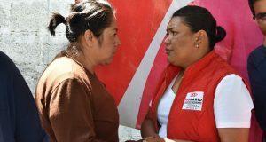 Piden unidad deportiva para colonia Del Valle, en Puebla capital
