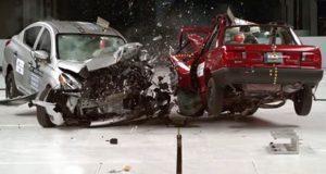 ONGs exigen parar venta de autos con sistemas mínimos de seguridad