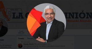 Televisa y Canal 11 despiden a Ricardo Alemán por tuit sobre AMLO