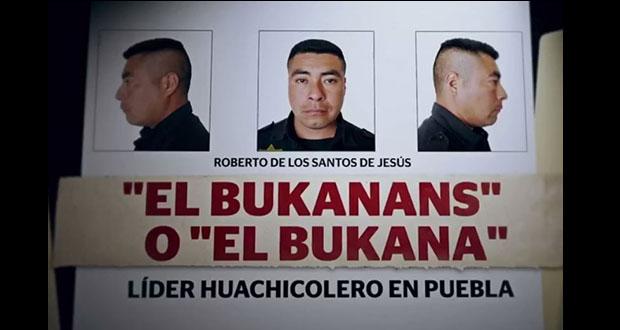 """Gobierno de Veracruz ofrece recompensa de 5 mdp por """"El Bukanas"""""""