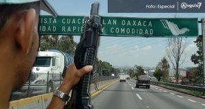 Canacar en Puebla alerta a otros estados por incidencia de robos carreteros