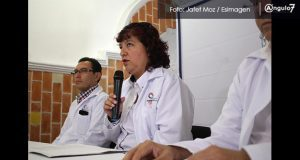 Hospital del Niño Poblano afirma que no hay acoso laboral, pero ya investiga
