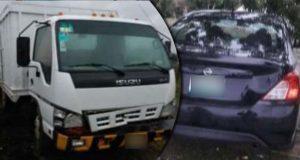 Recuperan 3 vehículos robados en Puebla capital y Huejotzingo