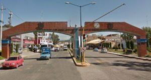 En sesión de Cabildo de Texmelucan, detienen a directores de Gobernación y C2