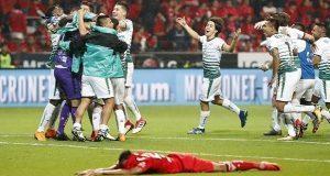 La tercera es la vencida: Santos, campeón en el infierno de Toluca