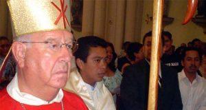Papa Francisco I nombra a Sergio Obeso nuevo cardenal en México