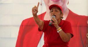 Carencias se resuelven con gestiones en Congreso: Soraya Córdova