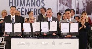 Puebla, 1º en garantizar igualdad en procesos judiciales: Inmujeres
