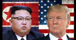 A un día de cancelarla, Trump renegocia reunión con Kim Jong-un