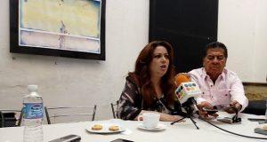 Lagunes impugna designación de candidatos de Morena a alcaldías