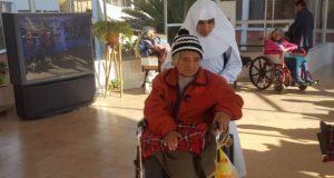 Monja agrede a persona de la tercera edad en asilo de Bolivia