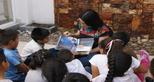 FGE celebra el Día del Niño con actividades en Puebla y Tehuacán