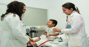 En Puebla, 12 Unidades Médicas reciben diversas acreditaciones