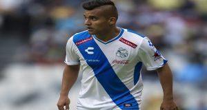Club Puebla sufre su primera baja con la salida de Carlos Gutiérrez