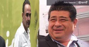 Casique asume dirigencia estatal del PRI en lugar de Estefan
