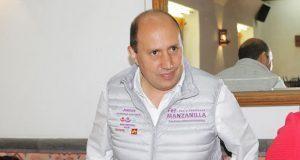 Puebla, sin desarrollo económico por endeudamiento de RMV: Mazanilla