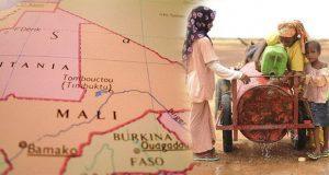 En Malí, una escasez amenaza a 4.3 millones de personas