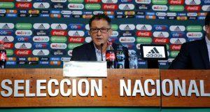 Rafa Márquez, en la prelista de seleccionados previo al Mundial