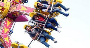 La Feria de Puebla te invita a disfrutar más de 60 juegos mecánicos