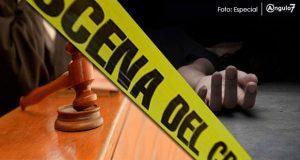 Un año 8 meses, sin juicio por asesinato de empleada del Issstep