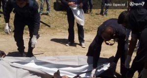 Se registra otro linchamiento, ahora en Libres; van 19 intentos y 9 consumados