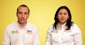 Navarro y Riestra proponen prisión inmediata para feminicidas