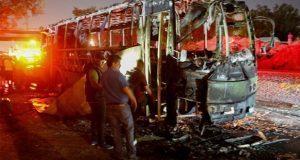 """Suman 3 muertos por balaceras y """"narcobloqueos"""" en Guadalajara"""
