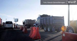 Modernizarán periférico en tramo de Coronango