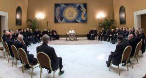 34 obispos de Chile presentan su renuncia por encubrir pederastia