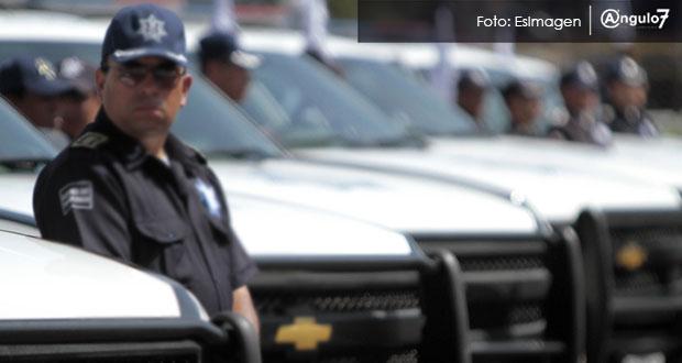 Otros cuatro candidatos en Puebla piden seguridad y suman 28, señala Gali