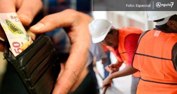 Puebla es considerada la octava entidad con peor precariedad laboral: IDIC